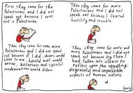 A famous Australian cartoonist's thoughtful view - Michael Leunig